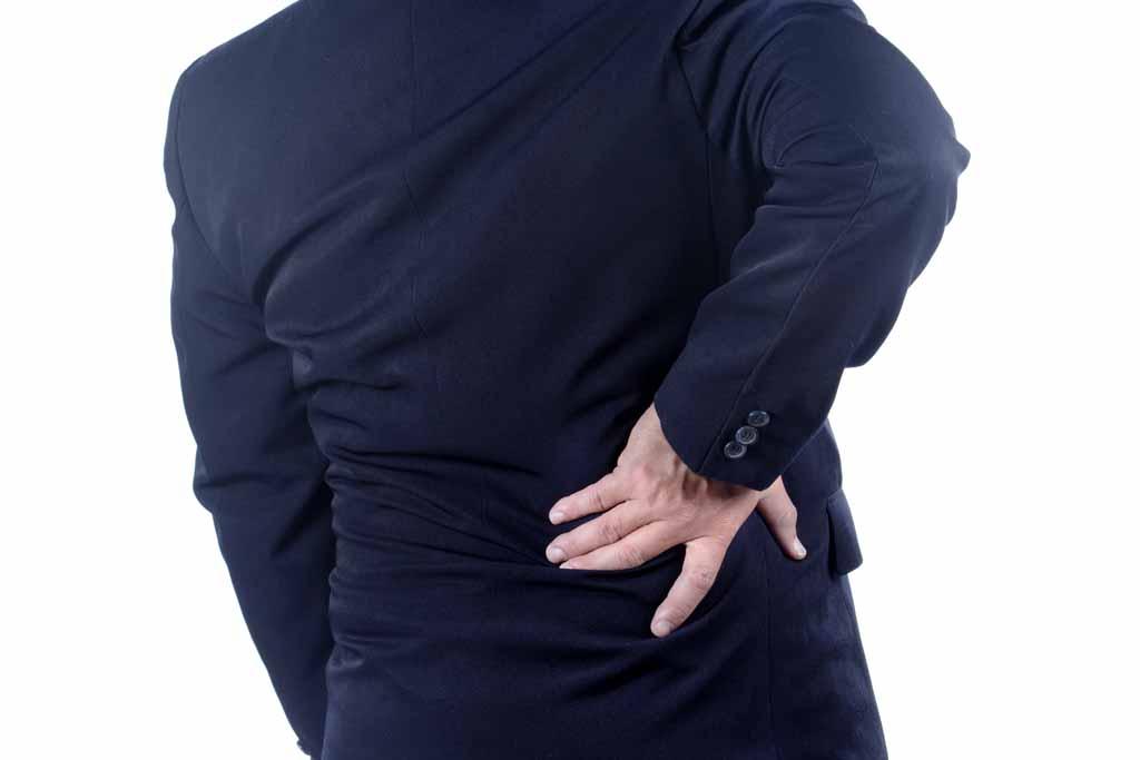 las vegas low back pain relief