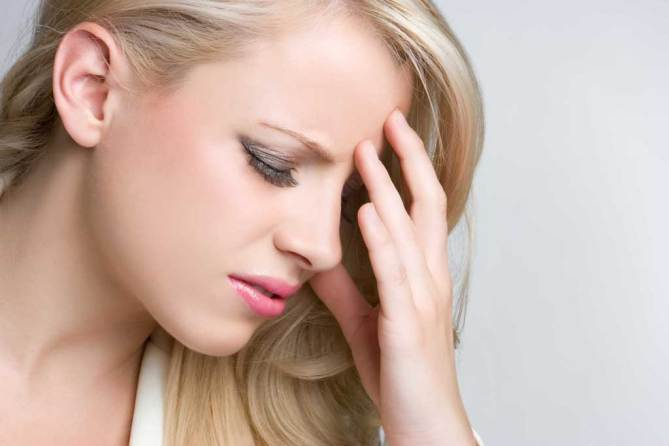 chiro care & headaches