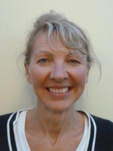 Caroline Porter