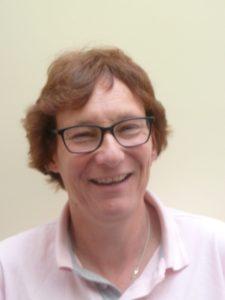 Teresa Goble