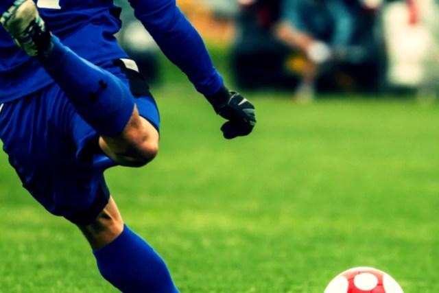 スポーツでの腰痛