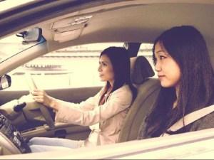 車の運転で肩こりが辛くなる6つの原因