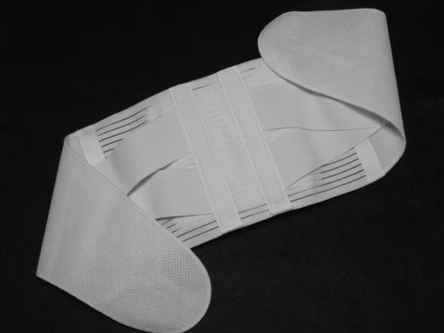 腰痛の時に使われるコルセット