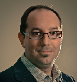 Dr. Steven Passmore