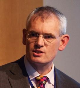 Dr. Jonathan Field