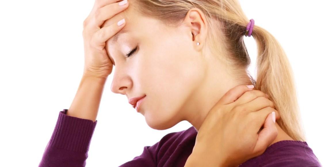 cervicogenic headaches el paso tx.