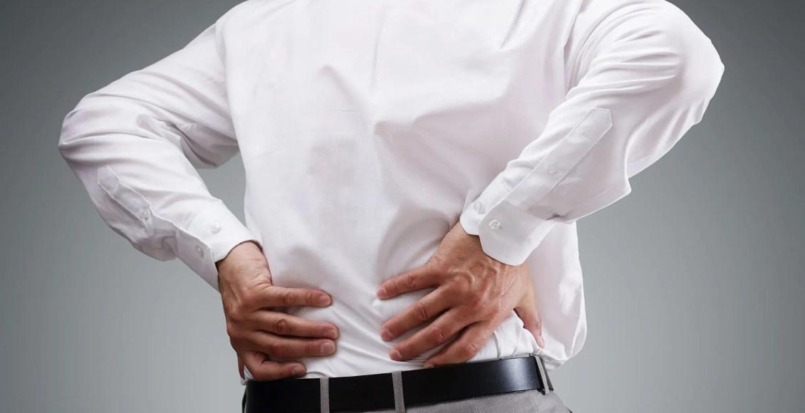 Sciatica Specialist: Lumbar Herniated Disc Anatomy - El Paso Chiropractor