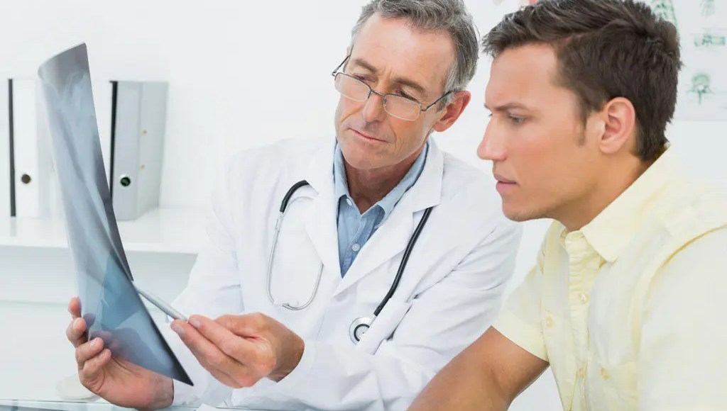 Herniated Disc Exams and Imaging | Scientific Chiropractor