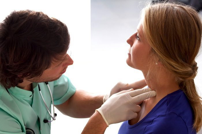 How Physicians Diagnose Thyroid Disease | Wellness Clinic