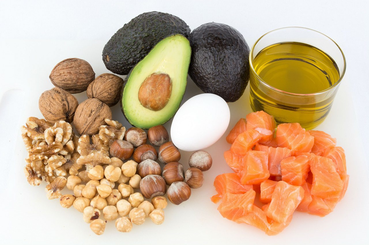 Omega-3-6-9 Fatty Acids and Cardiovascular Disease | Wellness Clinic