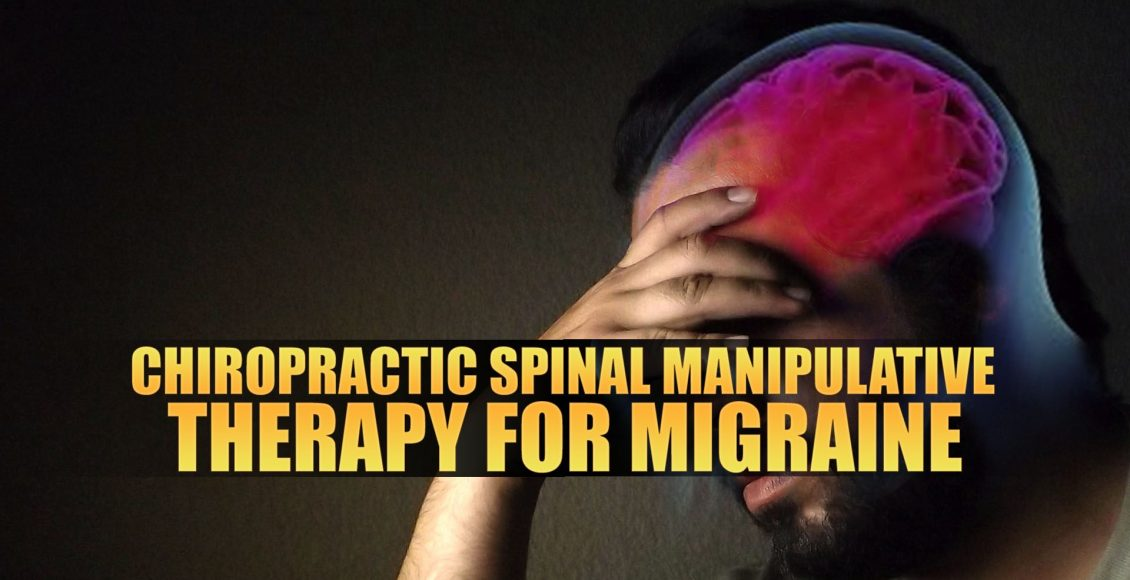 Chiropractic Spinal Manipulative Therapy for Migraine Cover Image   El Paso, TX Chiropractor