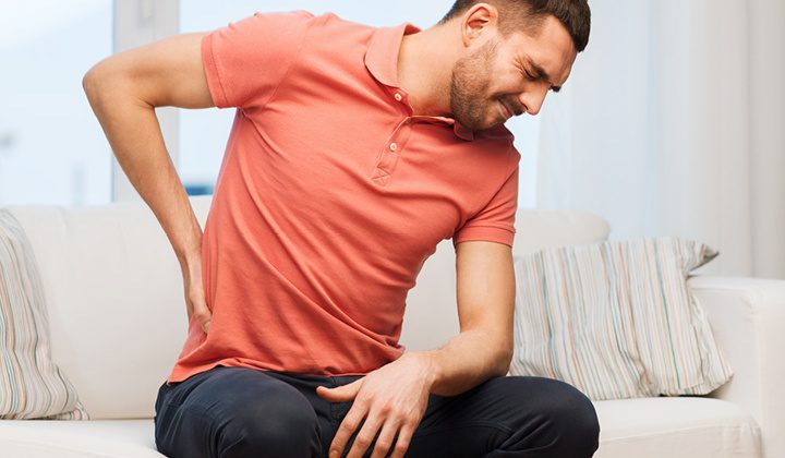 Understanding Back Pain and Sciatica
