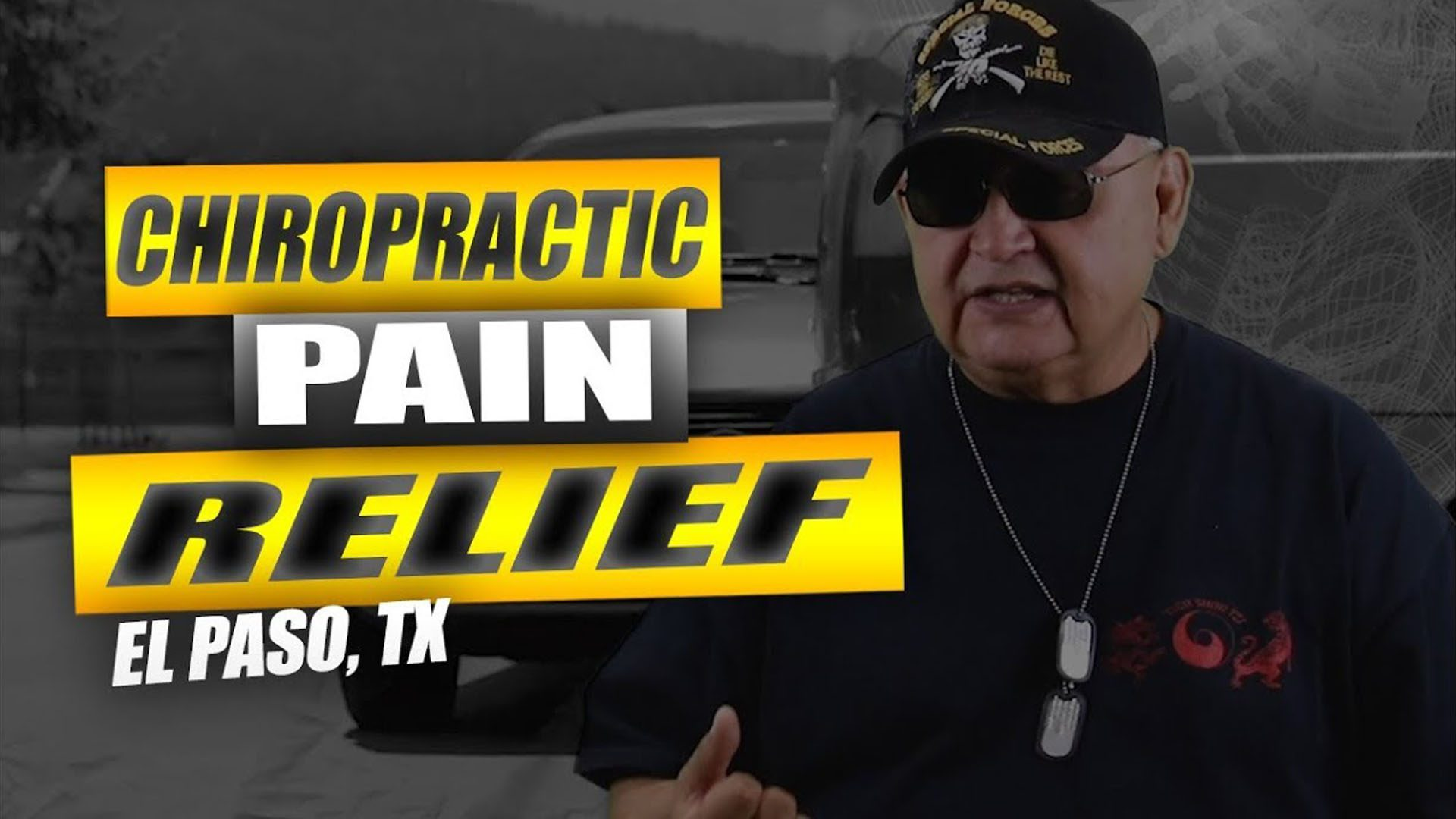 Chiropractic Pain Relief | Video