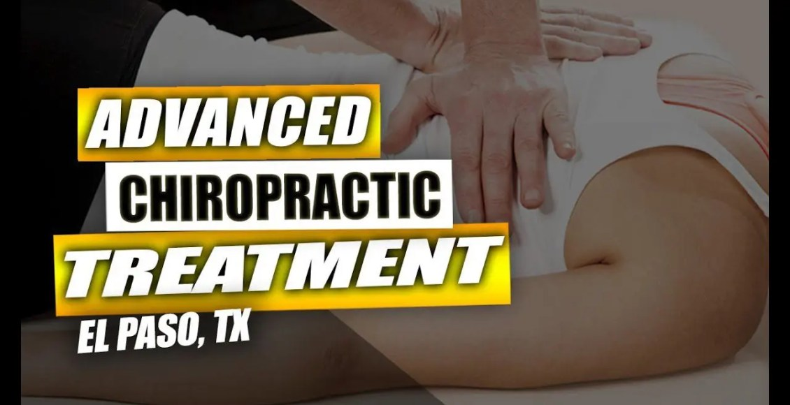advanced sciatic chiropractic treatment