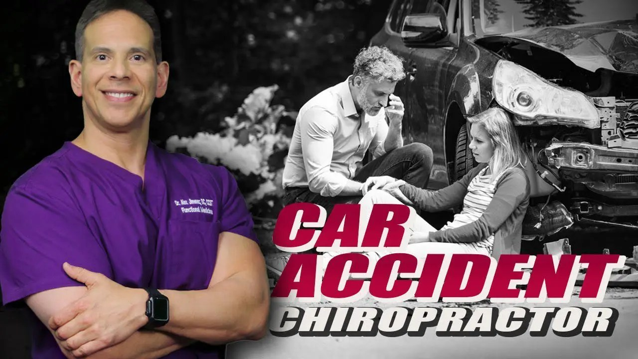 *Car Accident Injury* Chiropractic Medicine El Paso, TX (2019)