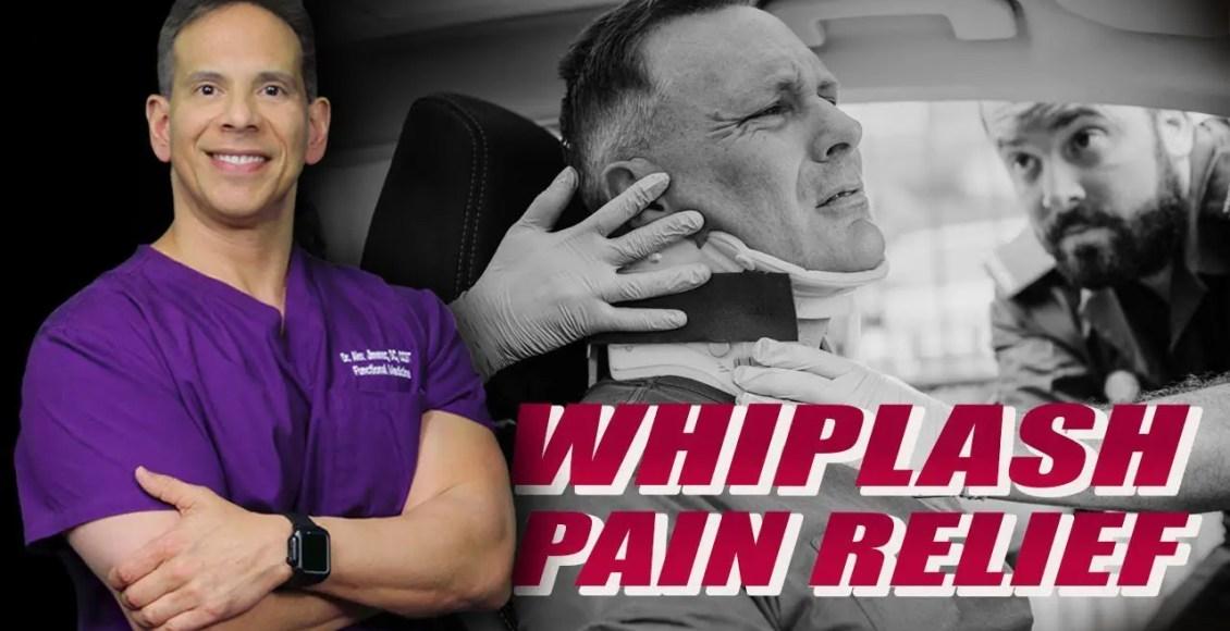 11860 Vista Del Sol *Whiplash* Pain Specialist | El Paso, Texas (2019)
