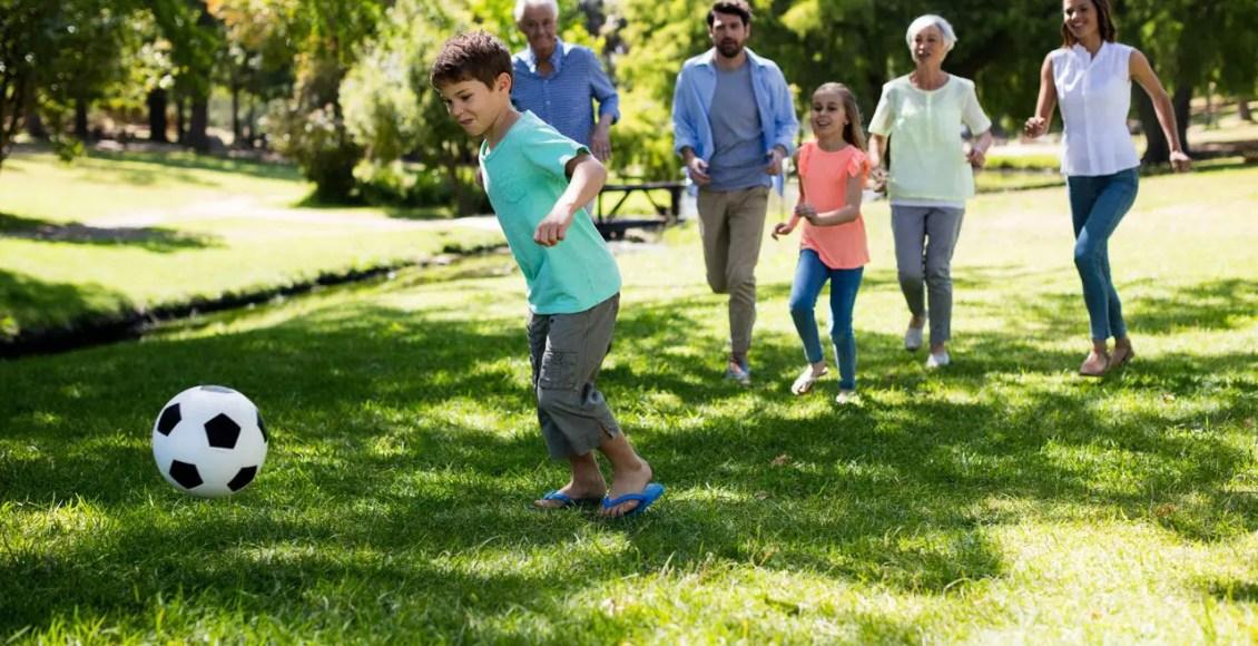 11860 Vista Del Sol, Ste. 128 A Great Choice For Preventative Care No Matter The Age Is Chiropractic El Paso, TX.