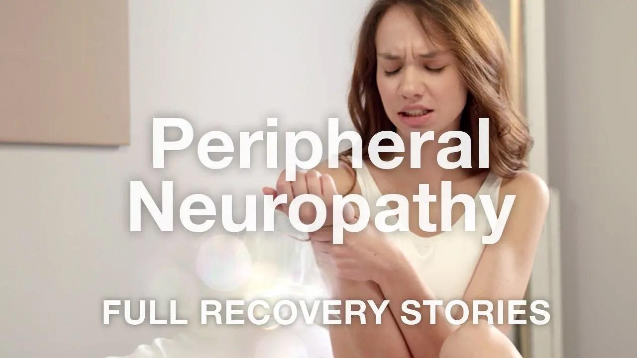Peripheral Neuropathy Recovery Success | El Paso, TX (2019)
