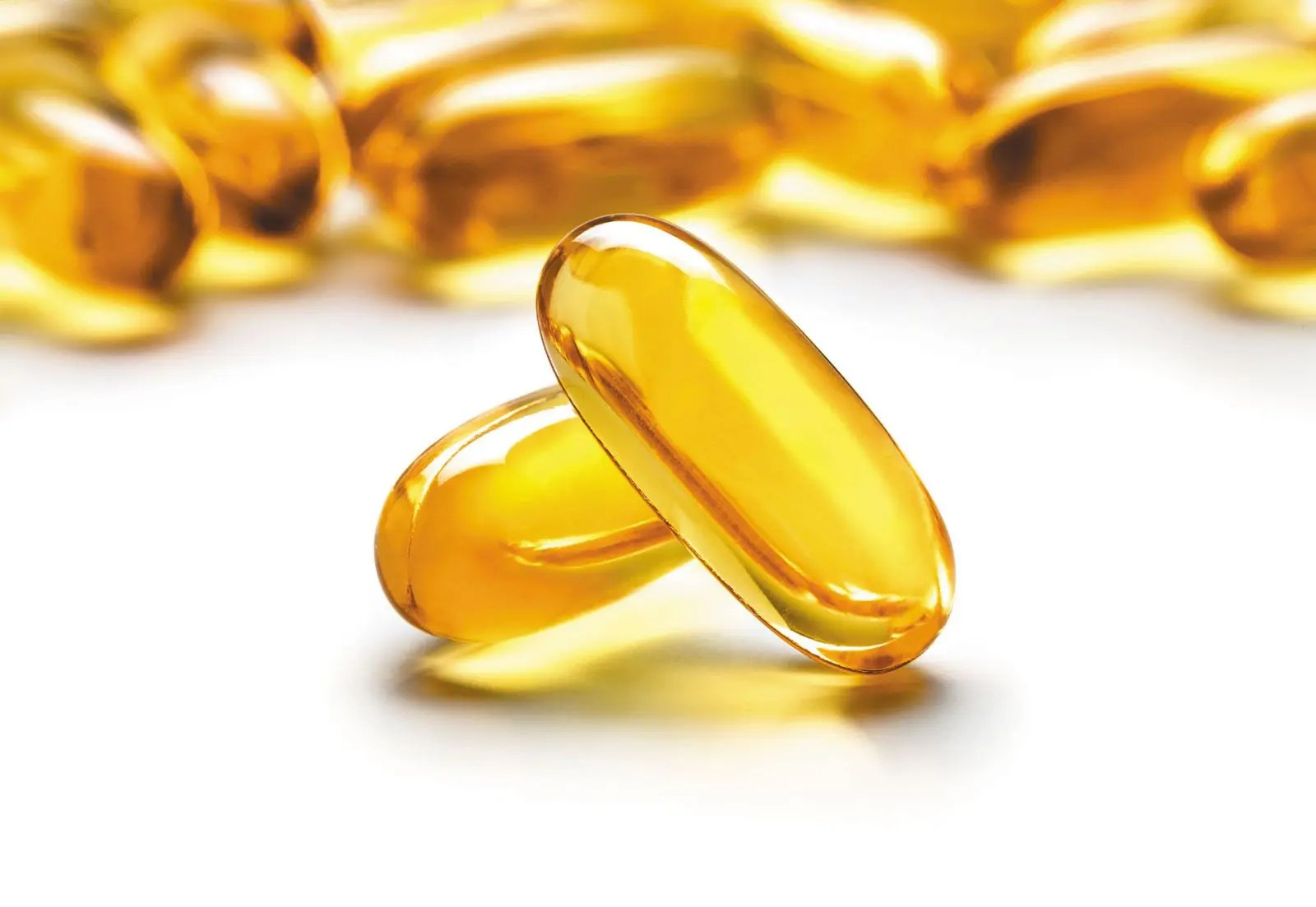 Functional Neurology: Fish Oil Omega-3s and Brain Health