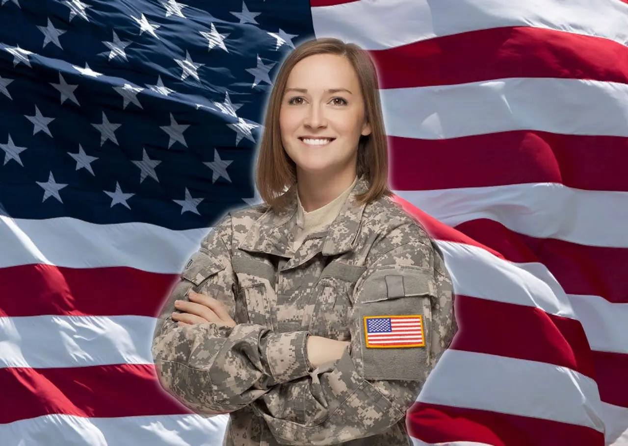 Female Veterans With Back Pain Benefit With Chiropractic El Paso, TX.