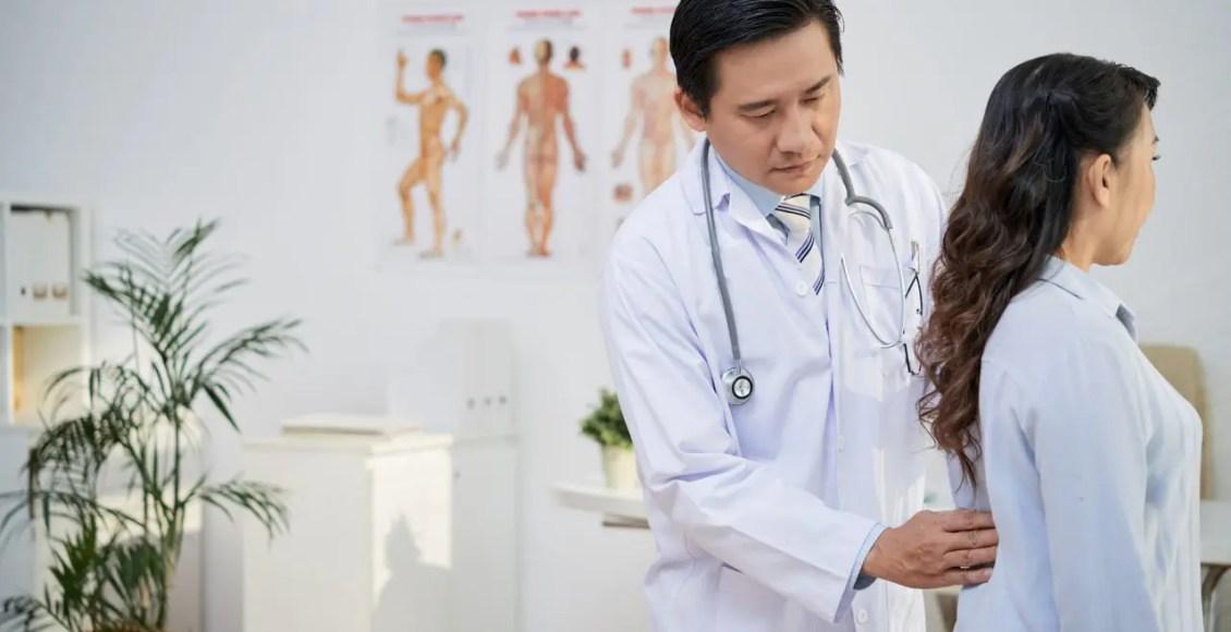 11860 Vista Del Sol, Ste. 126 Spinal Cord Injury Treatment/Therapy El Paso, Texas