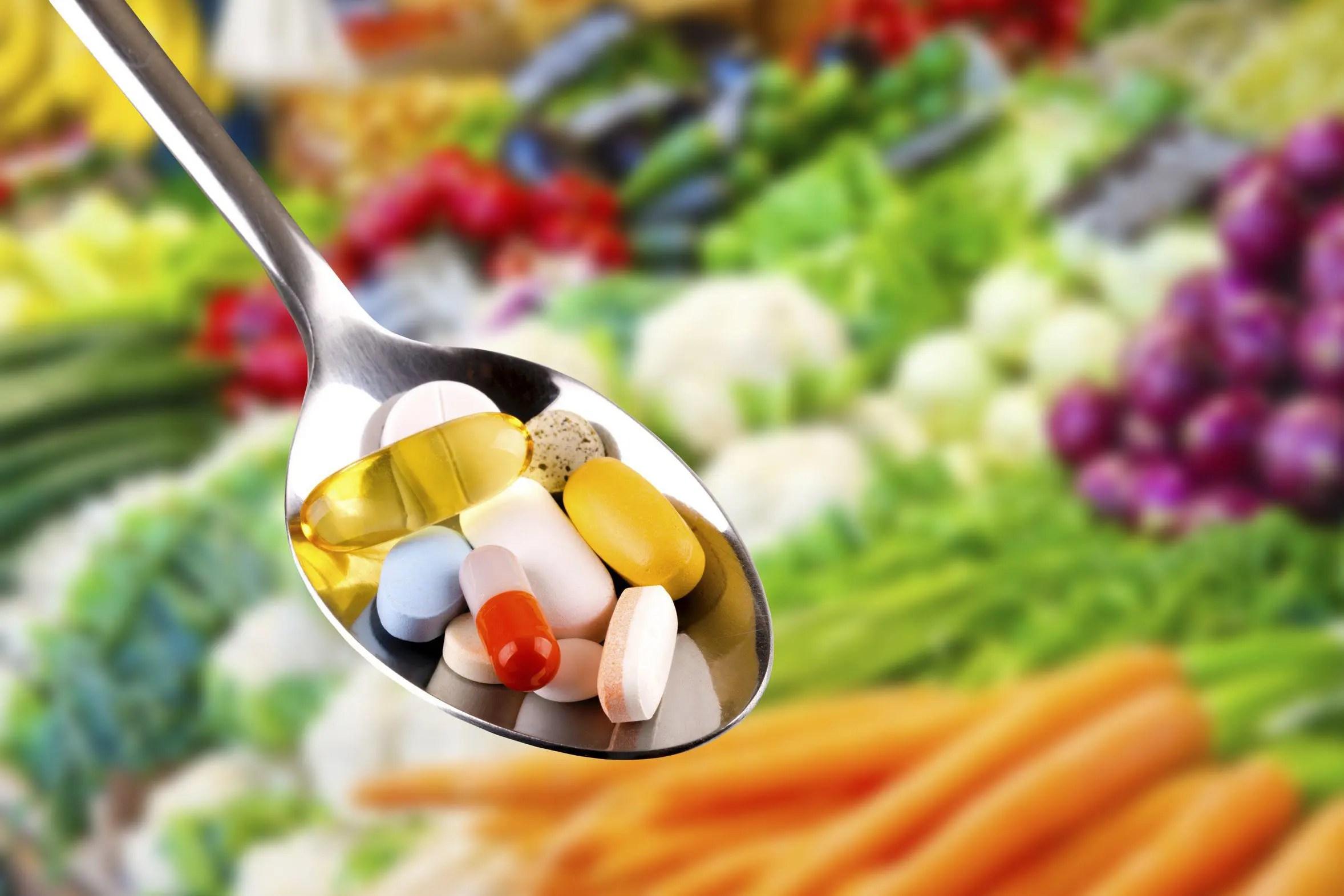 Nutraceuticals for Sciatica