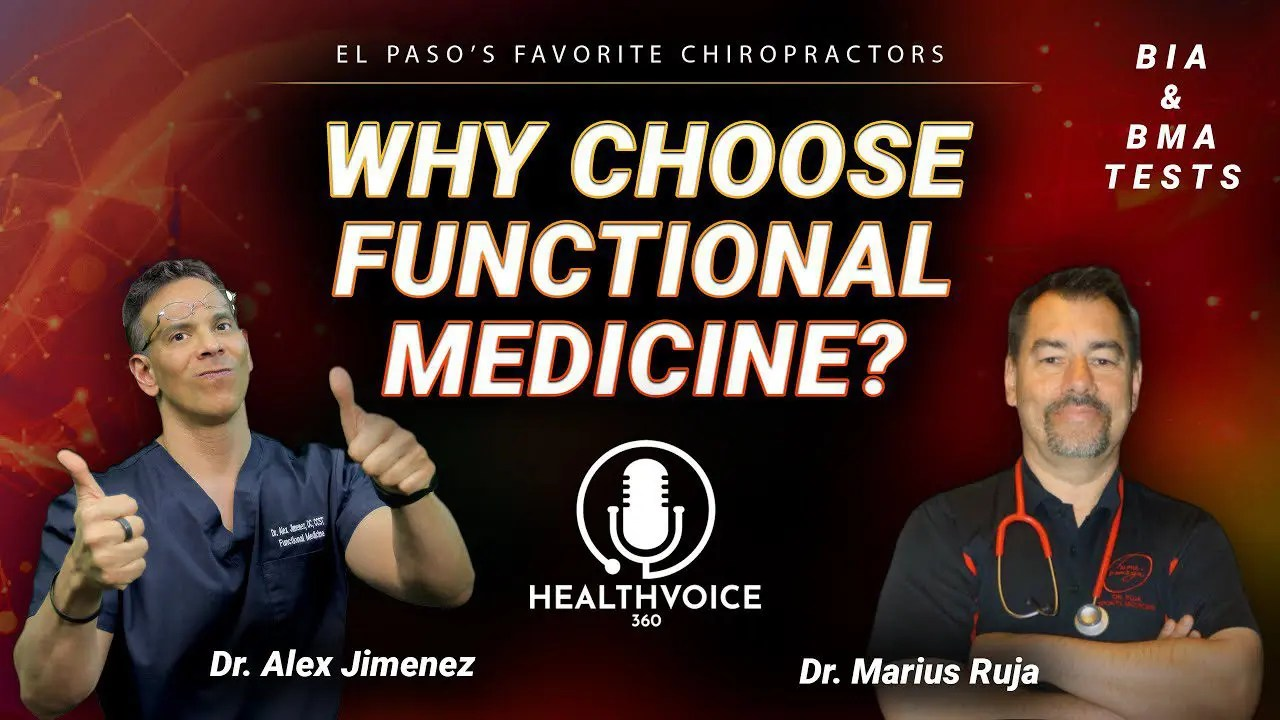 "Why Choose Functional Medicine – The ""Why"" Explained 