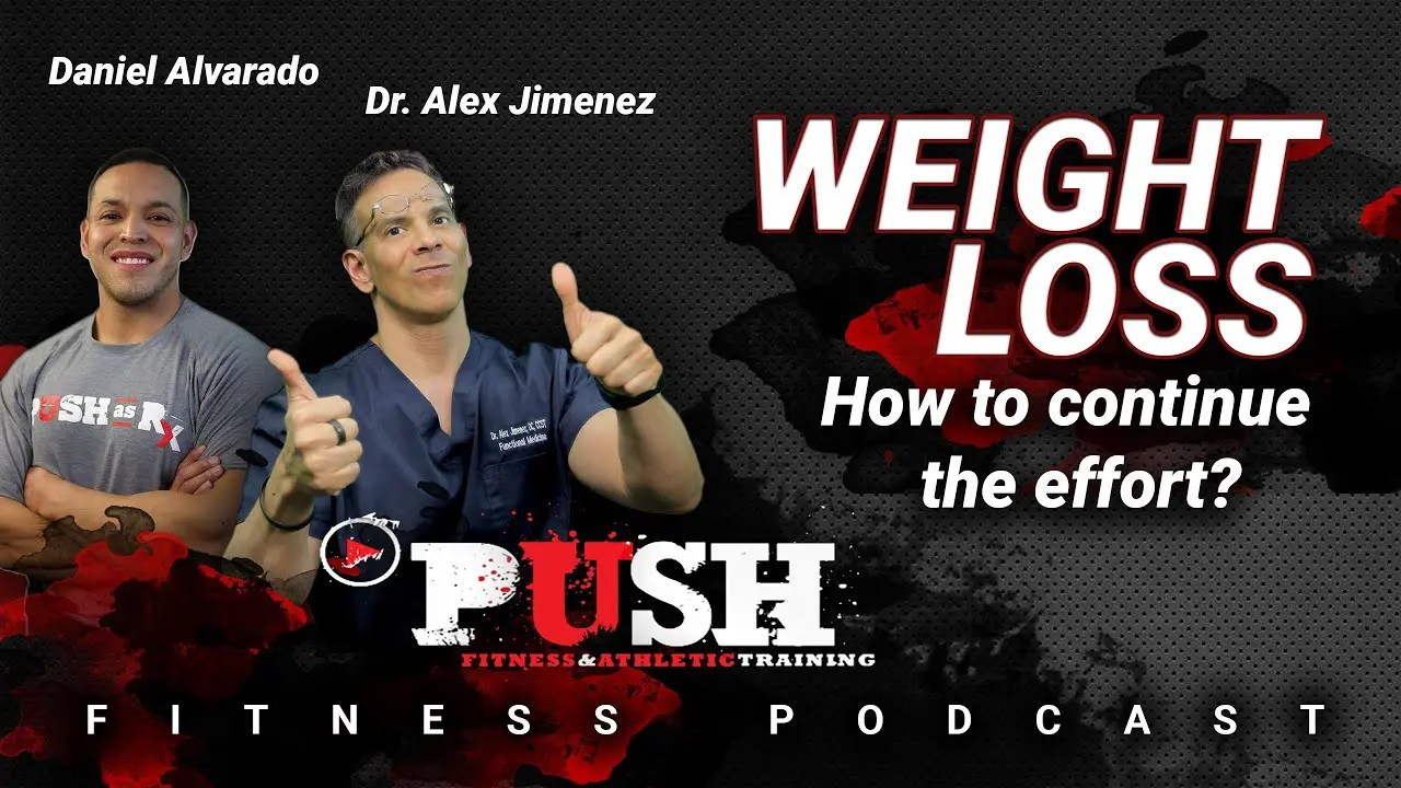 Weight Loss Techniques – Push Fitness Center | El Paso, Tx (2020)