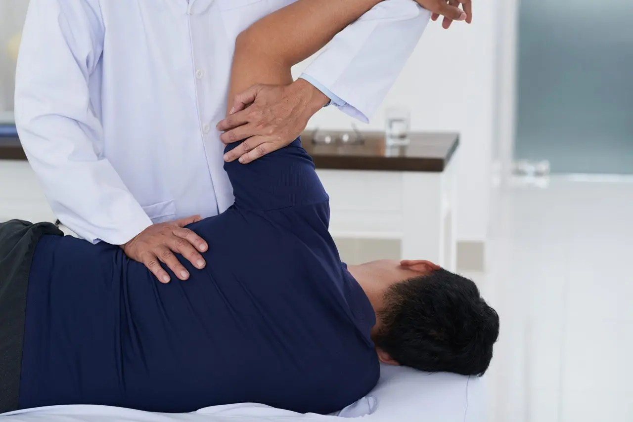 Facet Joint Syndrome and Chiropractic Relief El Paso, Texas