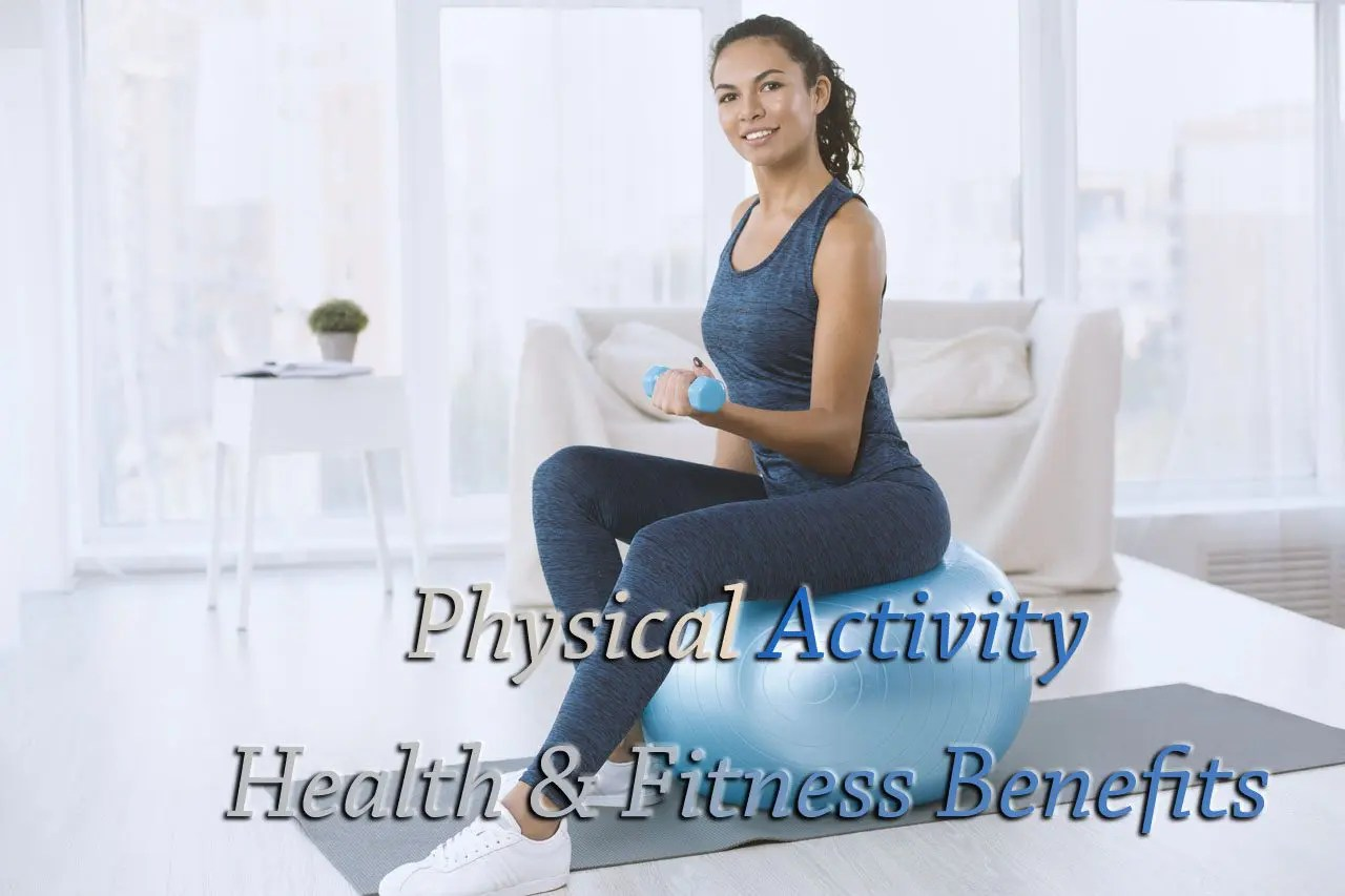 Activity Health and Fitness Benefits El Paso, Texas