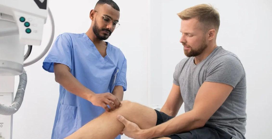 11860 Vista Del Sol, Ste. 128 Knee Pain Chiropractic Medicine El Paso, Texas