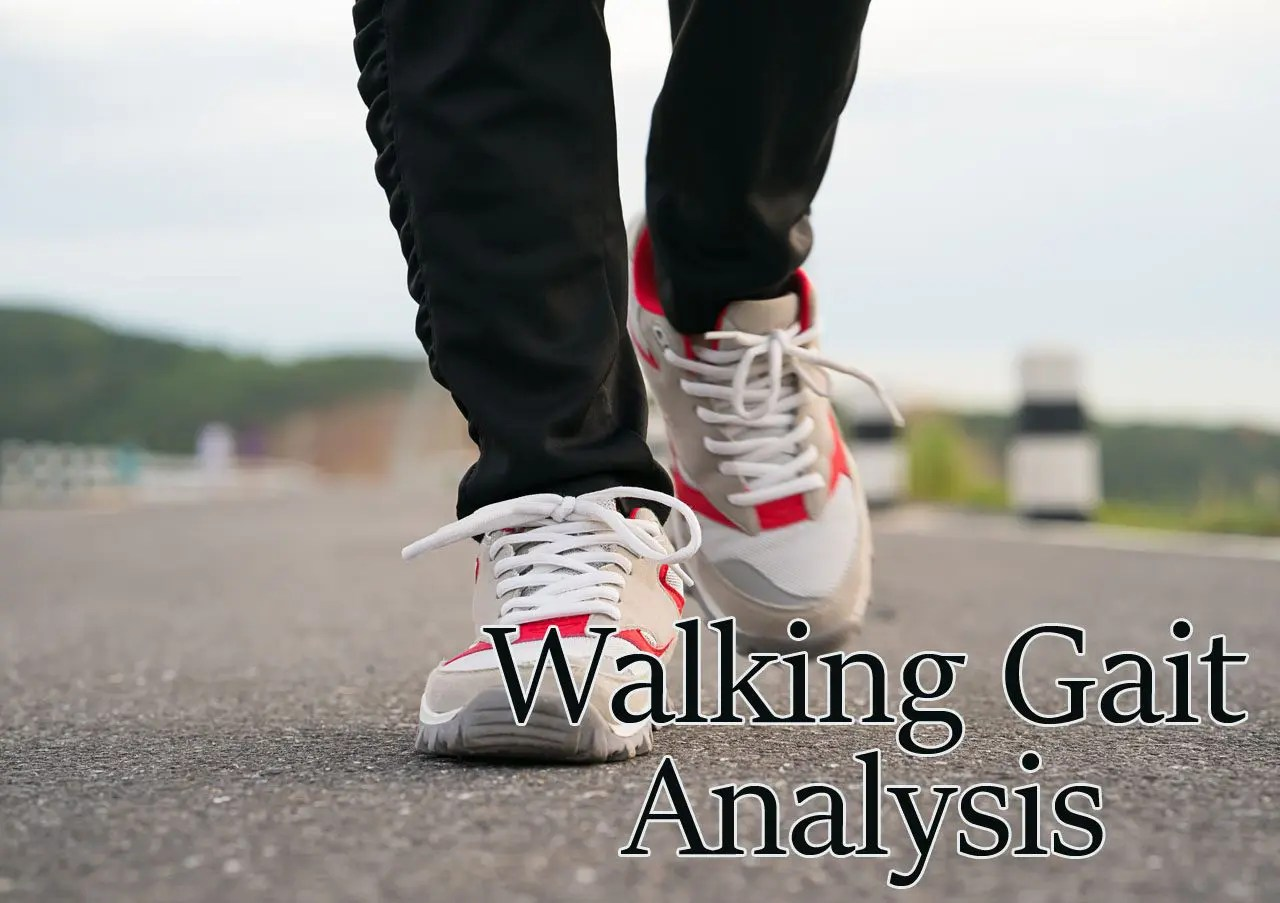 Walking Gait the Spine and Back Pain El Paso, Texas