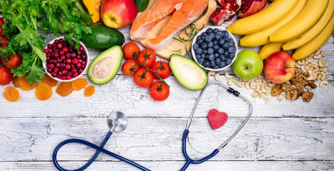 How Nutrition Affects Health and Longevity | El Paso, TX Chiropractor