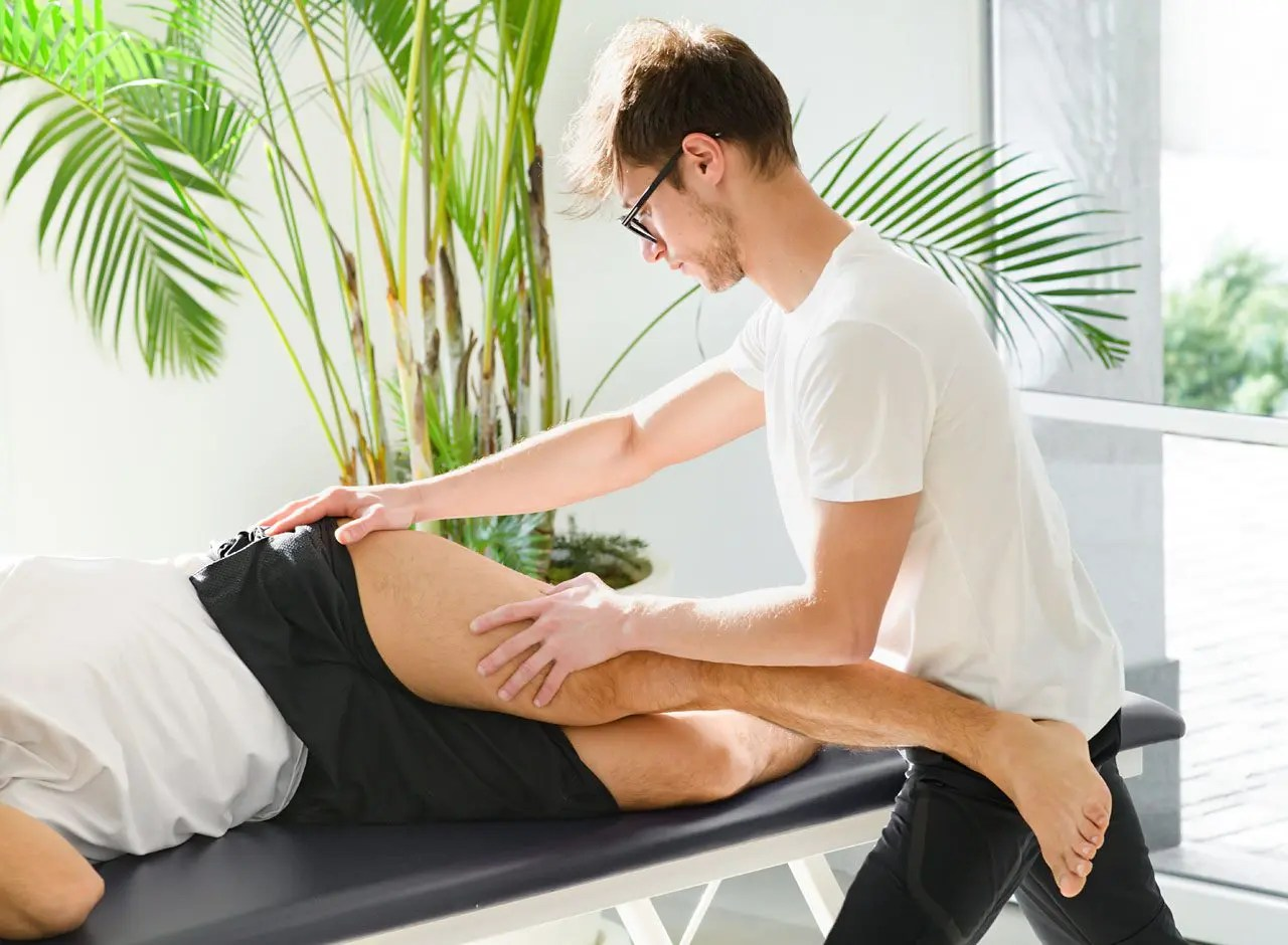 Chiropractic Physician For Pain Management