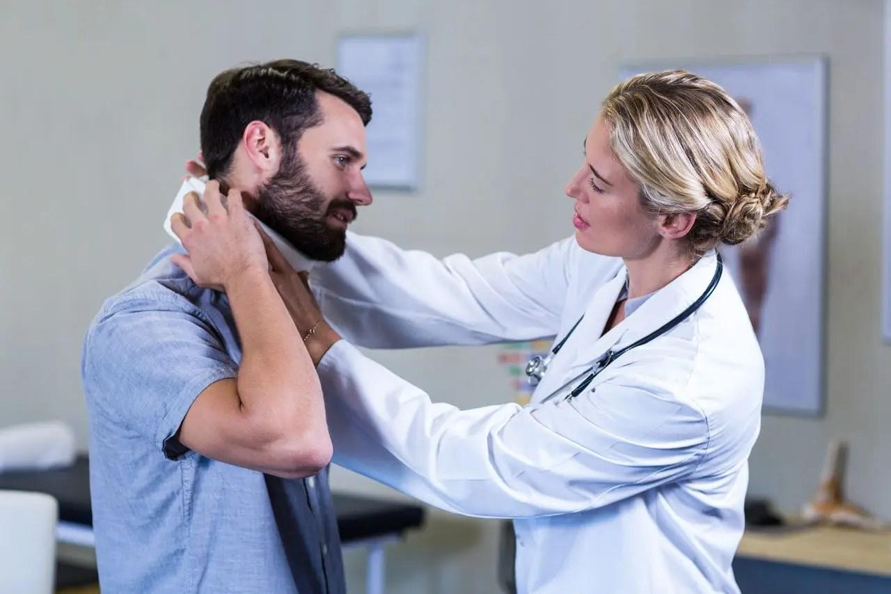 Whiplash Surgery: When it's Necessary
