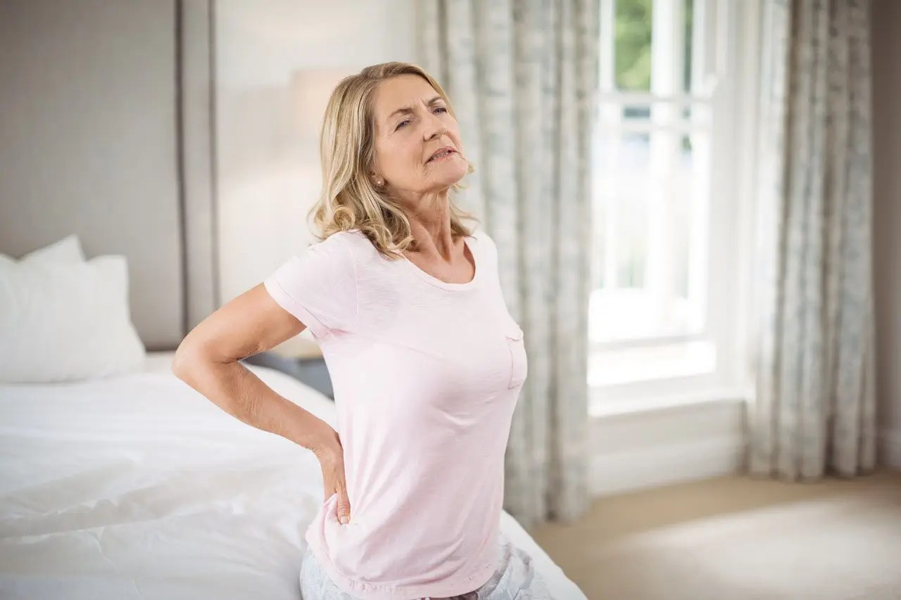 Spinal Stenosis Causes and Prevention