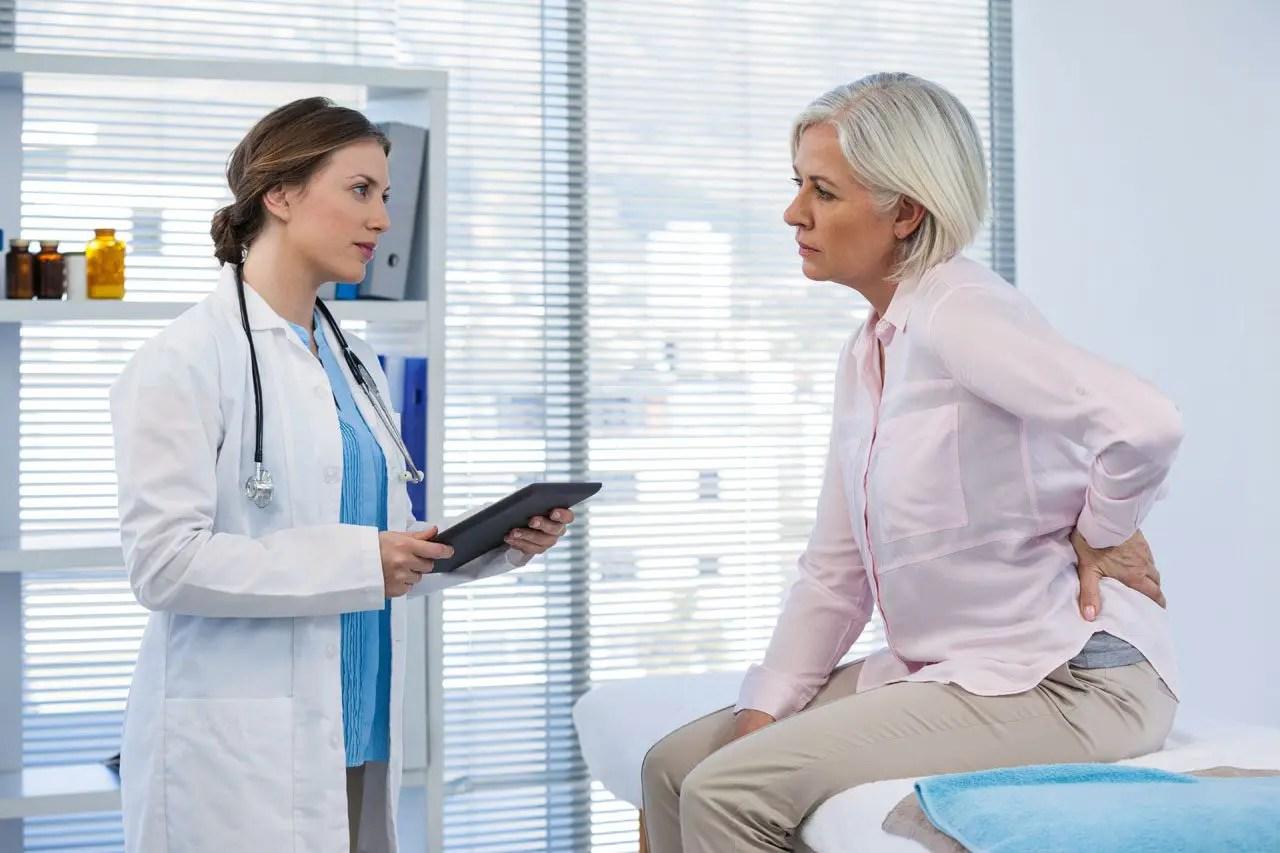 Encontrar al cirujano de columna adecuado para hacer las preguntas adecuadas