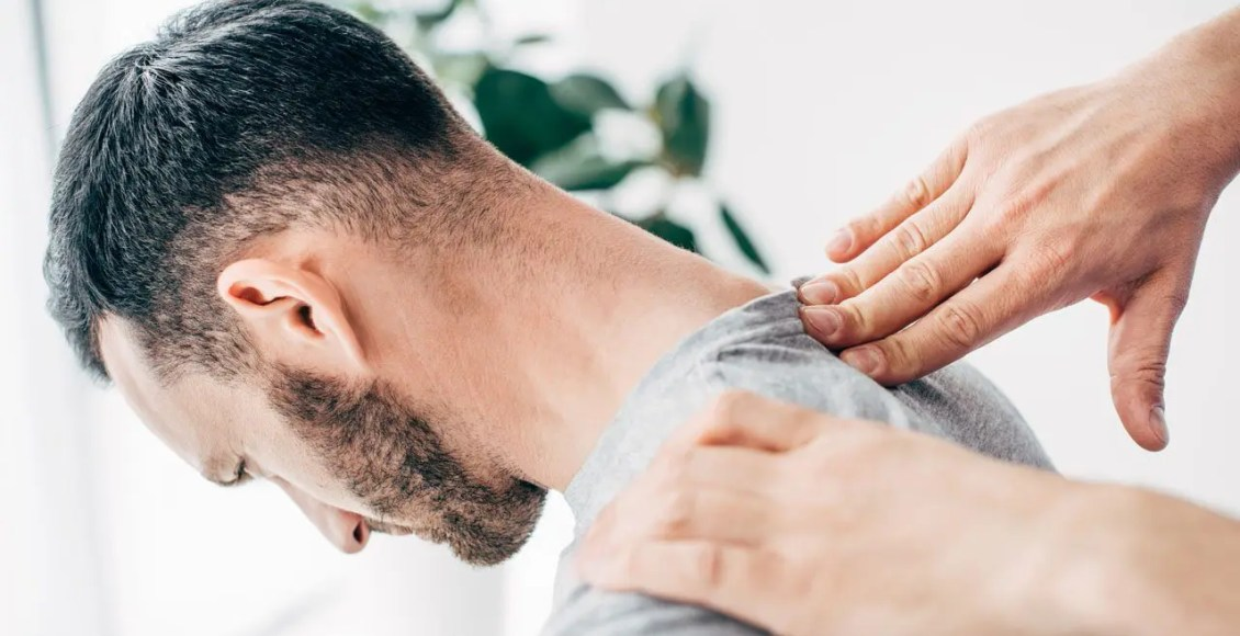 11860 Vista Del Sol, Ste. 128 Trapezius Muscle Spasms: Chiropractic Treatment and Relief
