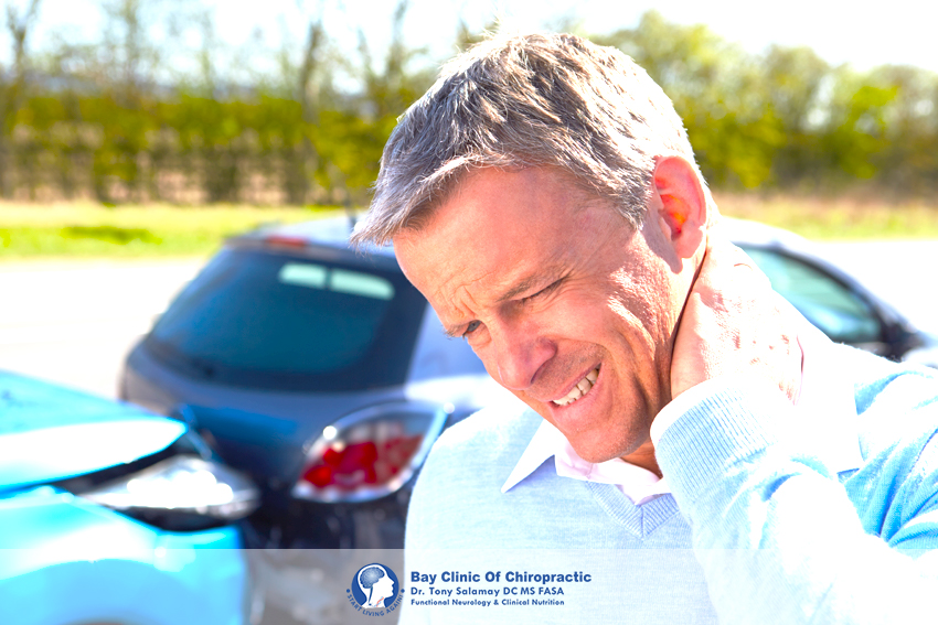 Auto accident chiropractor clinic Panama City FL