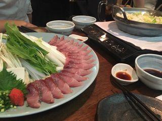 【東京】私のお気に入り🎵美味しくて新鮮な魚介類が食べたかったらココ✨能登美@水道橋