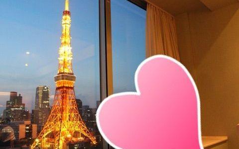 ブライダル✨スイートルーム ザ・プリンス パークタワー東京