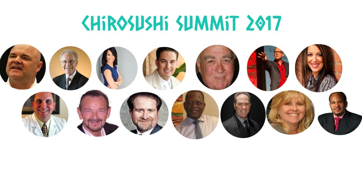 ChiroSushi Summit