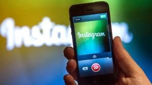Instagram Ad Push
