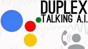 google-duplex
