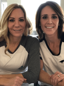 Shannon Marrs and Paige Squeri - Founded in Friendship - Chirp Research