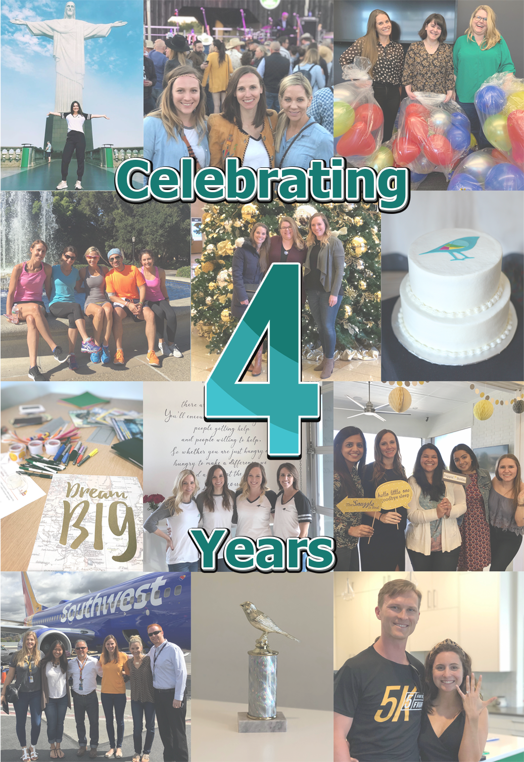Chirp Research Turns Four!