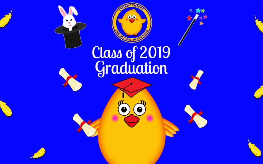 Graduation was Dynamite 🧨 🎶🐣🐥😊