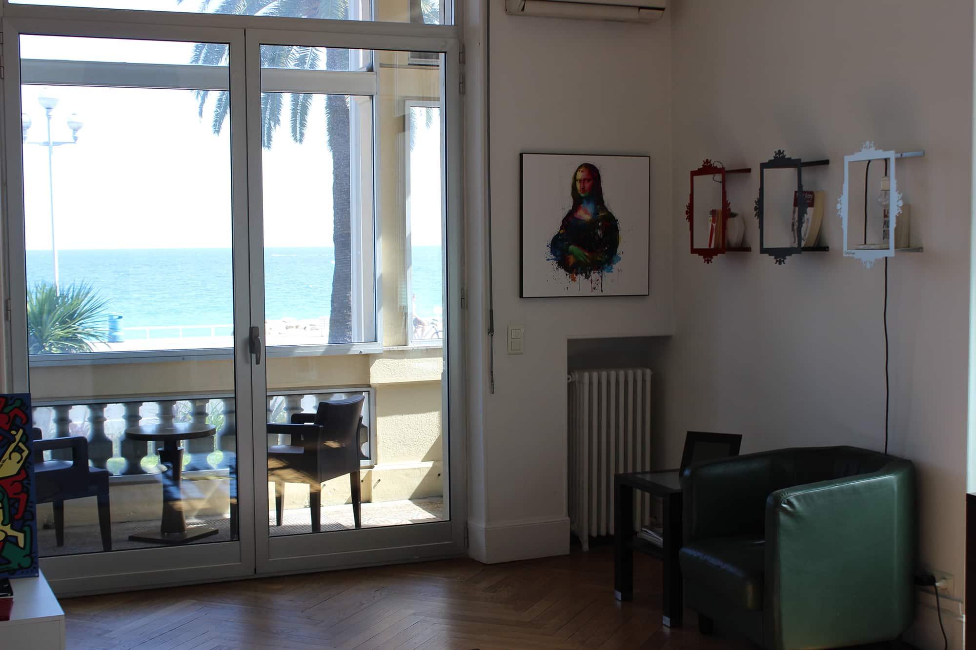 Clinique Villa blanche chirurgie esthétique à Nice