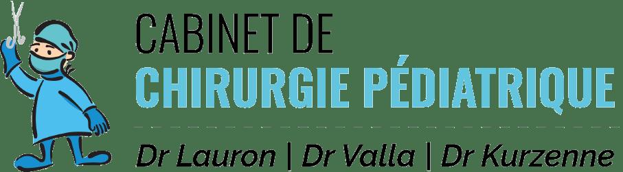 Chirurgie pédiatrique Nice - Cabinet Docteur Valla, Lauron, Kurzenne