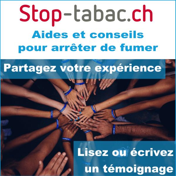 Vignette stop tabac